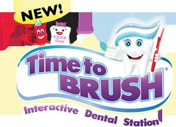time_to_brush_logo
